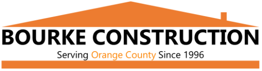 Bourke Construction - Orange County's #1 Remodeling Contractor